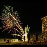 Hilton Fireworks thumbnail