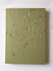 Bookbinding - 12 - Concertina (basswulf) Tags: ipadpro unmodified 34 image:ratio=34 permissions:licence=c 20180804 201808 3024x4032 oxfordsummerschool bookbinding book crafts byjane
