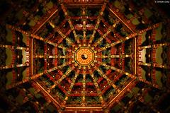 新竹城隍廟 ∣ Hsinchu City God Temple (Iyhon Chiu) Tags: 新竹 台灣 城隍廟 夜景 寺廟 廟宇 hsinchu city temple taiwan night religion taiwanese 八卦 道教