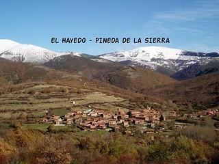 Pueblo de Pineda