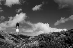 (BuyFilmNotMegapixels) Tags: lighthouse yellowfilter nikonosv cinestil bwxx sylt bw