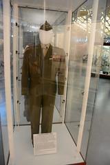 NASM_0208 Jimmy Doolittle's uniform (kurtsj00) Tags: nationalairandspacemuseum nasm smithsonian udvarhazy jimmy doolittles uniform