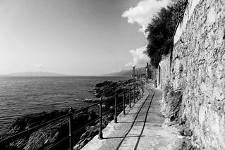lungo mare