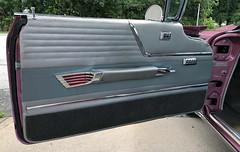 1959 Buick Electra 2-Door Hardtop (Hipo Fifties Maniac) Tags: 1959 buick electra 2door hardtop coupe interior
