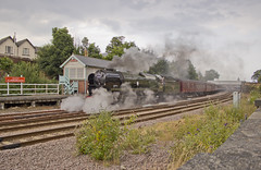 MN no.35018 'British India Line' (alts1985) Tags: mn no35018 british india line wcrc west coast railway company the scarborough spa express steam train 190718