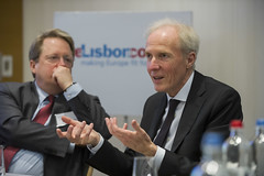 Paul Hofheinz, Michel Servoz (lisboncouncil) Tags: education michel servoz world class schools artificial intelligence future work europe europeanunion oecd pisa europeancommission thinktank thelisboncouncil brussels skills laboratory paul hofheinz