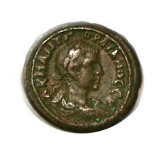 Gordian III Pius (Bahrfeldt) Tags: ancient roman provincial coin