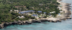 The Cliff Hotel in Jamaica Aerial Photo (Performance Impressions LLC) Tags: thecliffhotel ki'yaraspa resort suites hotel negril tropical town aerial aerialphoto jamaica caribbean travel vacation tourism island realestate land property coast ocean oceanfront beach beaches hanover villas cabins houses cliffs luxury hanoverparish jm 16794264021