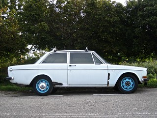 1968 VOLVO 142