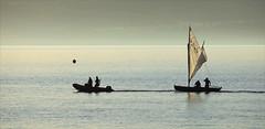 Scandalised (Vab2009) Tags: yacht sails calmbelfastlough bangor waverley waverleyclass scandalised
