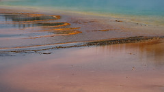 Contraste des matières (Marmad31) Tags: prismatic legrandprismatic yellowstone reflets matières contraste