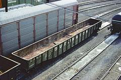 CB&Q 197790 (Chuck Zeiler) Tags: cbq 197790 railroad burlington gondola freight car cicero train chuckzeiler chz