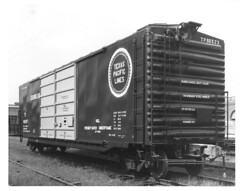 6210006 (barrigerlibrary) Tags: acf mp missouri pacific box car american foundry
