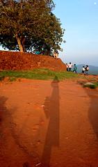 Lion Rock Fortress 獅子岩 (MelindaChan ^..^) Tags: srilanka 斯里蘭卡 lion rock fortress 獅子岩