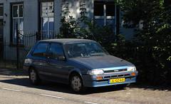 1986 Toyota Corolla 1.6i GT 16V (rvandermaar) Tags: 1986 toyota corolla 16i gt 16v toyotacorolla e80 e8 corollae80 sidecode5 jlgz60