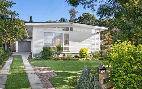 49 Tennyson Rd, Cromer NSW 2099