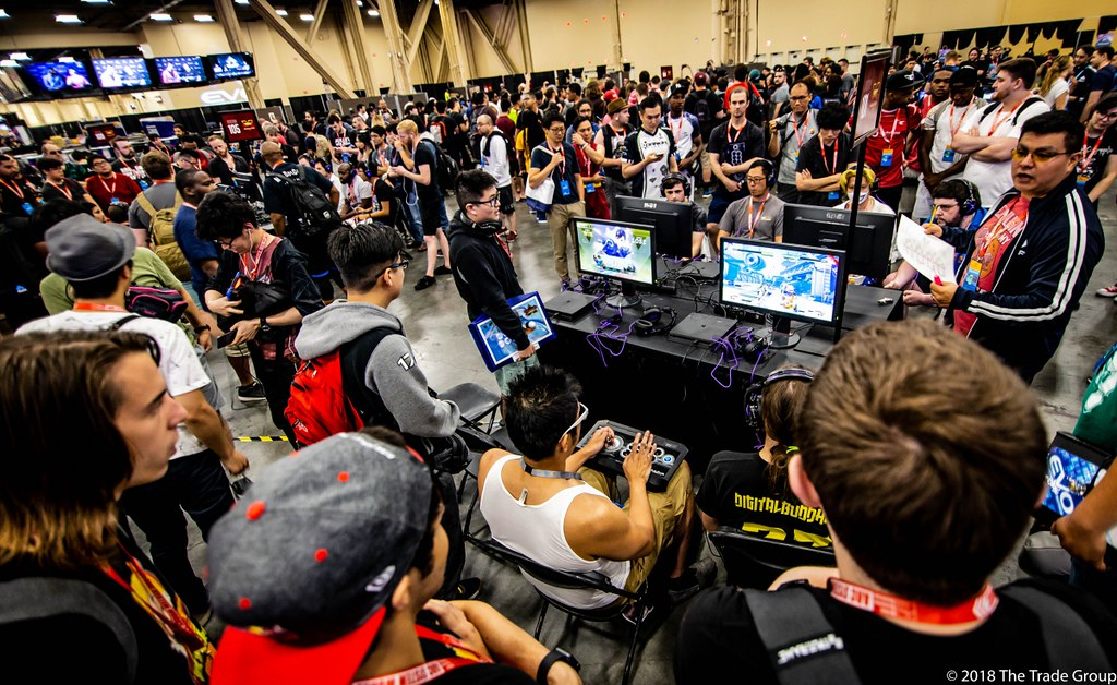 The World's Best Photos of esports and vegas - Flickr Hive Mind