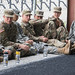 8th Regiment, Basic Camp | Drill and Ceremony Competition