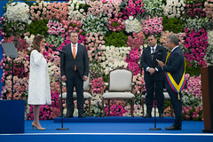 """Posesión Presidente de Colombia • <a style=""""font-size:0.8em;"""" href=""""http://www.flickr.com/photos/39526151@N07/30046986438/"""" target=""""_blank"""">View on Flickr</a>"""