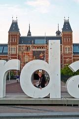 Rijksmuseum (Jainbow) Tags: rijksmuseum jainbow amsterdam museumplein