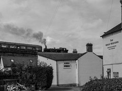 The Great Western (Jason_Hood) Tags: severnvalleyrailway 1501