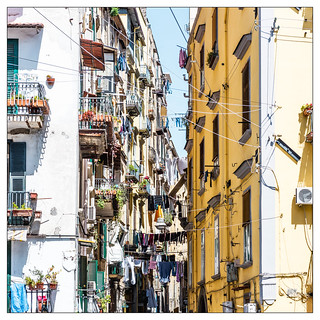 Naples / Napoli