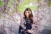 Blossoms 2 (crbrownies) Tags: west virginia university graduation celebration friends photo shoot sony a6000 portrait wvu mountaineer spring cherry blossom
