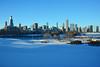 Chicago Skyline (pgmark1) Tags: chicago illinois city travel park skyline