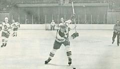 Winnipeg Jets - Bobby Hull (vintage.winnipeg) Tags: winnipeg manitoba canada vintage history historic sports winnipegjets