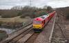 Much Photographed (marcus.45111) Tags: 60015 class60 exbritishrail riverrother beighton dbc tug canonrailwayphotography canondslr canon5dmk11 2018