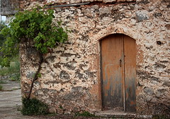 the door. (christinehag) Tags: door porte old house maison
