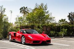 Enzo Ferrari (Maxx Shostak) Tags: ferrari enzo