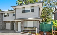 16/156 Sherbrook Road, Asquith NSW
