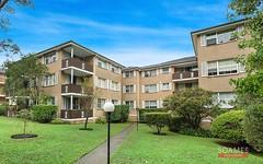 17/2-6 Albert Street, Hornsby NSW