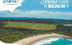Lot 1082, 22 Surfside Drive, Catherine Hill Bay NSW