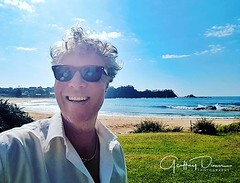 What a beautiful day! #gdphoto #aipp #canberra #beautiful #beach #nsw #coast #ocean #australia #maluabay #holidays #sky #italia #eurobodalla (Geoff...) Tags: instagram ifttt