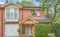 1/9-11 Orange Grove, Castle Hill NSW