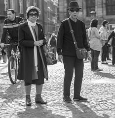 (Henk Sikkenga) Tags: streetphotagraphy bnw bw streetphotography streets street streetphoto urban monochrome streetlive blackandwhite henksikkenga straatfotografie candid black white