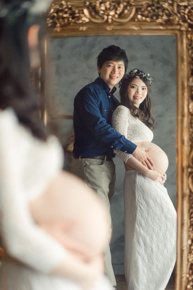 推薦 台南孕婦寫真 孕。美麗 036