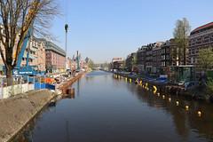 boerenwetering parkeergarage 180420 (3).jpg (richardweewer) Tags: boerenwetering parkeergarage project zuid amsterdam noordholland nederland