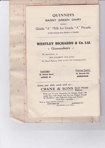 1934: Jan Programme 10