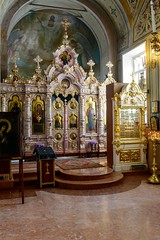 Преображенский храм в Саввино 007