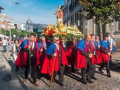 braga sanjoanina (Fernando Stankuns) Tags: braga portugal minho portogallo bracara fernando stankuns procissão 2017 sãojoão festa sanjoanina procession processione sangiovanni cultura religião parairadiante cristianismo brazil