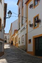 Abrantes (hans pohl) Tags: portugal abrantes moyentage villes cities streets rues bâtiments buildings maisons houses