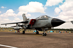 4566 Tornado German Air Force (Paul Rowbotham) Tags: tornado 4566 gaf germanairforce riat