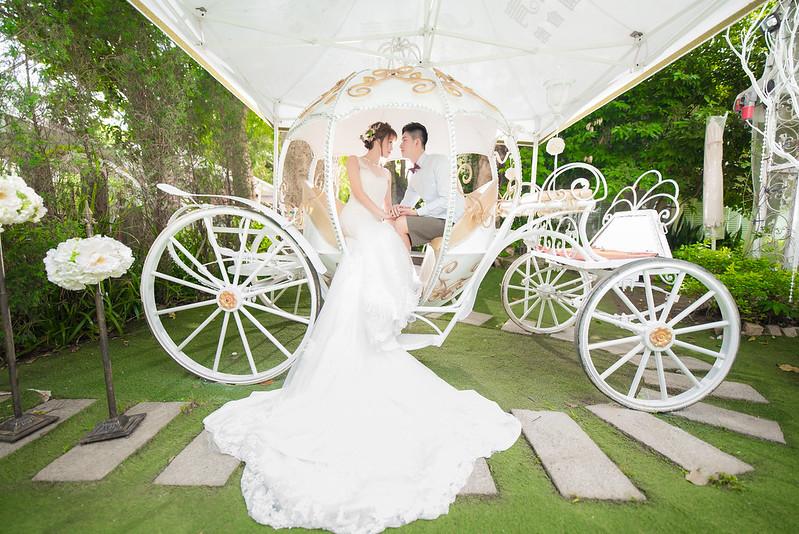 婚禮攝影 [泓儀❤婉伃] 結婚之囍@青青食尚花園會館