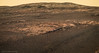 Opportunity Panorama (Lights In The Dark) Tags: mars opportunity rover