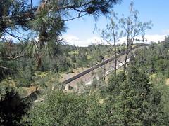 IMG_5633 (Suzi Rosenberg) Tags: lakeoroville orovilledam spillway