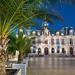 Hotel de Ville -  Poitiers