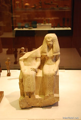 Стародавній Єгипет - Лувр, Париж InterNetri.Net  296